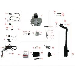 moteur / electrique