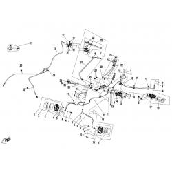 CIRCUIT DE FREINAGE T3b