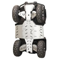 kit protection alu 450/520